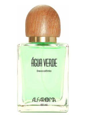 Alfaroma Água Verde Alfaroma для мужчин и женщин