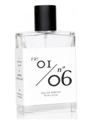 Fragrance Republic 01 06 Lime Absolue Fragrance Republic для мужчин и женщин