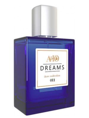 АЮ DREAMS 011 АЮ DREAMS для мужчин