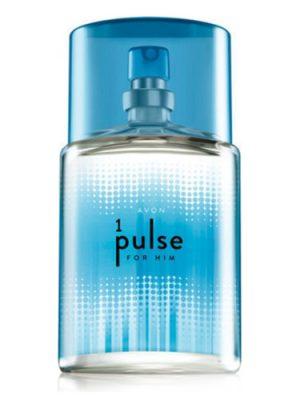 Avon 1 Pulse for Him Avon для мужчин