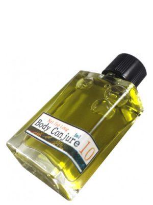 Body Conjure 10 Not for Long Body Conjure для мужчин и женщин