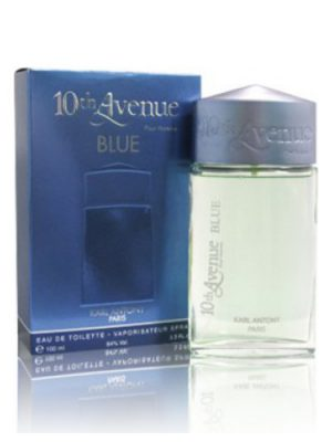 10th Avenue Karl Antony 10th Avenue Blue 10th Avenue Karl Antony для мужчин