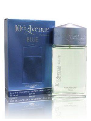 10th Avenue Karl Antony 10th Avenue Blue 10th Avenue Karl Antony для мужчин