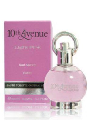 10th Avenue Karl Antony 10th Avenue Light Pink 10th Avenue Karl Antony для женщин