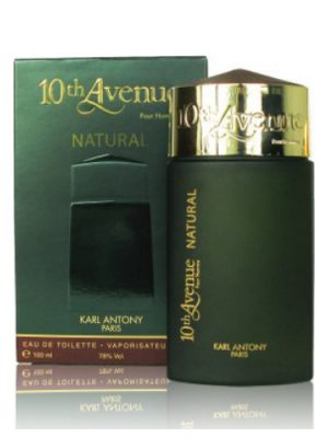 10th Avenue Karl Antony 10th Avenue Natural 10th Avenue Karl Antony для мужчин