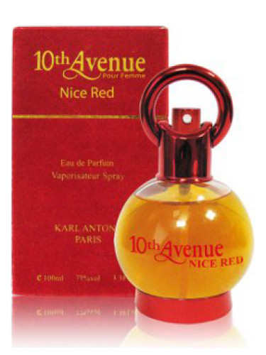 10th Avenue Karl Antony 10th Avenue Nice Red 10th Avenue Karl Antony для женщин