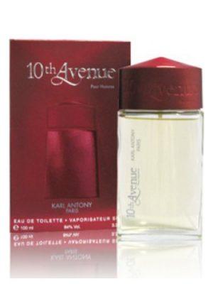 10th Avenue Karl Antony 10th Avenue Red 10th Avenue Karl Antony для мужчин