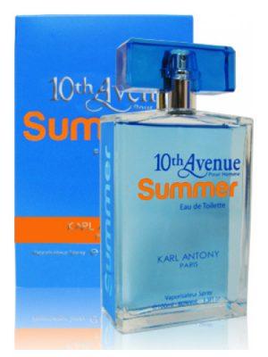 10th Avenue Karl Antony 10th Avenue Summer 10th Avenue Karl Antony для мужчин