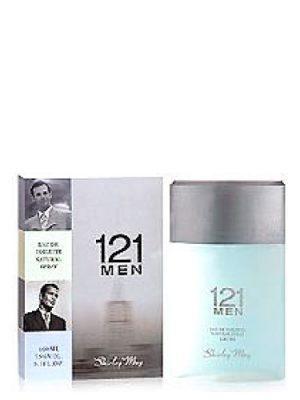 Shirley May 121 Men Shirley May для мужчин