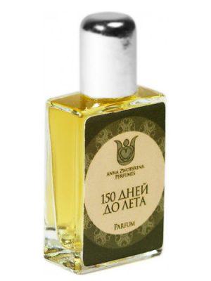 Anna Zworykina Perfumes 150 Days to Summer 150 Дней до Лета Anna Zworykina Perfumes для мужчин и женщин
