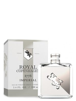 Royal Copenhagen 1775 Imperial For Men Royal Copenhagen для мужчин