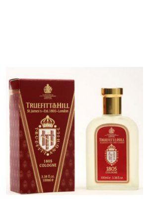 Truefitt & Hill 1805 Truefitt & Hill для мужчин