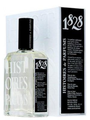 Histoires de Parfums 1828 Jules Verne Histoires de Parfums для мужчин