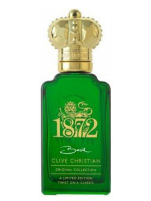 Clive Christian 1872 Basil Clive Christian для мужчин