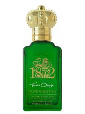 Clive Christian 1872 Tarocco Orange Clive Christian для женщин