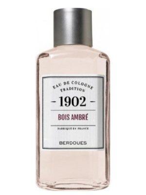 Parfums Berdoues 1902 Bois Ambré Parfums Berdoues для мужчин и женщин