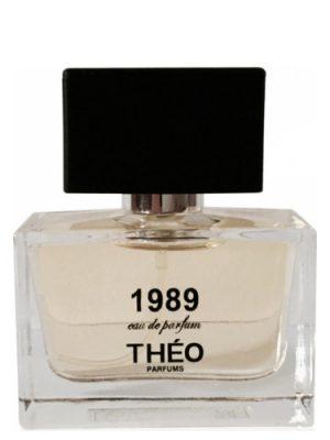Theo Parfums 1989 Theo Parfums для мужчин