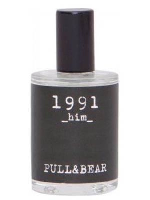 Pull and Bear 1991 Him Pull and Bear для мужчин