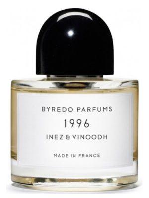 Byredo 1996 Inez & Vinoodh Byredo для мужчин и женщин
