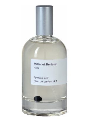Miller et Bertaux #2 Spiritus / Land Miller et Bertaux для мужчин и женщин
