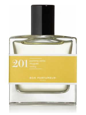 Bon Parfumeur 201 granny smith