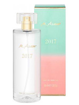 M. Asam 2017 Eau de Parfum M. Asam для женщин