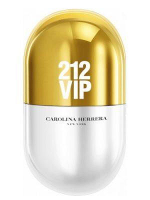 Carolina Herrera 212 VIP Pills Carolina Herrera для женщин