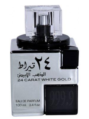 Lattafa Perfumes 24 CARAT WHITE GOLD Lattafa Perfumes для мужчин и женщин