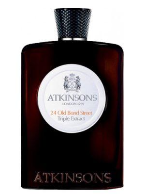 Atkinsons 24 Old Bond Street Triple Extract Atkinsons для мужчин и женщин