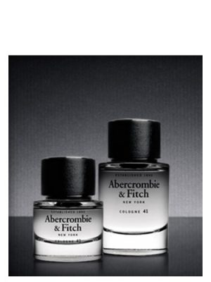 Abercrombie & Fitch 41 Cologne Abercrombie & Fitch для мужчин