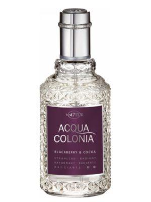 4711 4711 Acqua Colonia Blackberry & Cocoa 4711 для мужчин и женщин