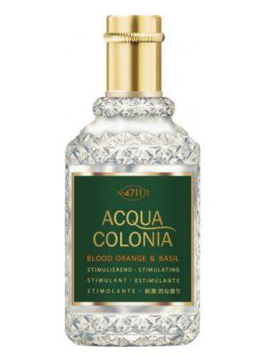 4711 4711 Acqua Colonia Blood Orange & Basil 4711 для мужчин и женщин