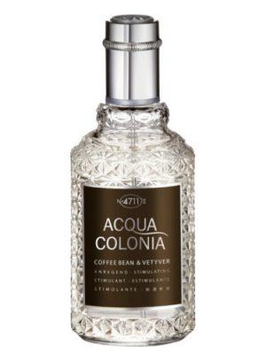 4711 4711 Acqua Colonia Coffee Bean & Vetyver 4711 для мужчин и женщин