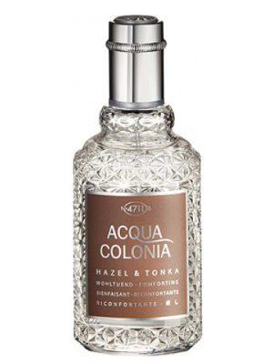 4711 4711 Acqua Colonia Hazel & Tonka  4711 для мужчин и женщин