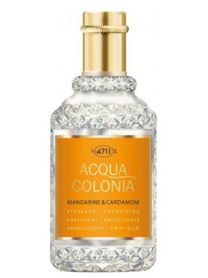 4711 4711 Acqua Colonia Mandarine & Cardamom 4711 для мужчин и женщин
