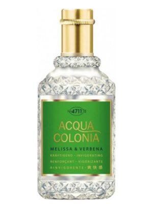 4711 4711 Acqua Colonia Melissa & Verbena 4711 для мужчин и женщин