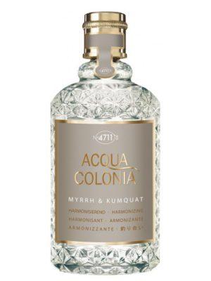 4711 4711 Acqua Colonia Myrrh & Kumquat 4711 для мужчин и женщин