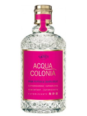 4711 4711 Acqua Colonia Pink Pepper & Grapefruit 4711 для мужчин и женщин