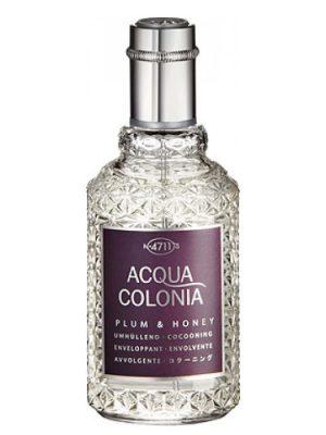 4711 4711 Acqua Colonia Plum & Honey  4711 для мужчин и женщин