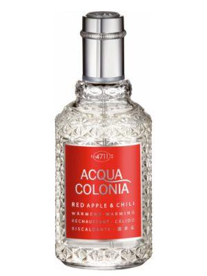 4711 4711 Acqua Colonia Red Apple & Chili 4711 для мужчин и женщин