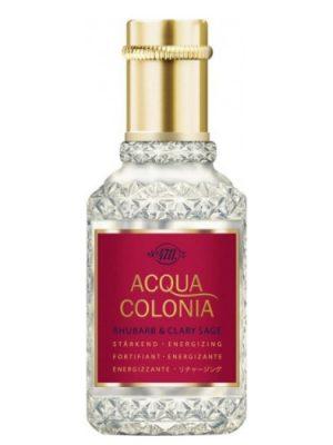 4711 4711 Acqua Colonia Rhubarb & Clary Sage 4711 для мужчин и женщин