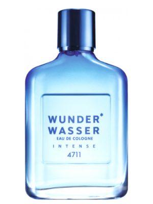 4711 4711 Wunderwasser Intese 4711 для мужчин