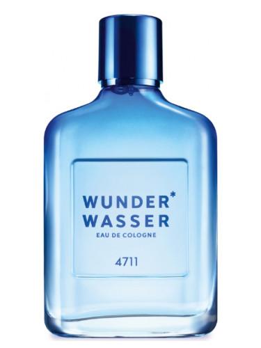 4711 4711 Wunderwasser Men 4711 для мужчин