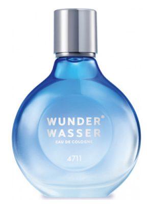 4711 4711 Wunderwasser Women 4711 для женщин