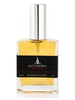 Alexandria Fragrances 50 Shades Of Gray Alexandria Fragrances для мужчин