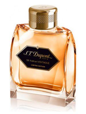 S.T. Dupont 58 Avenue Montaigne Pour Homme Limited Edition S.T. Dupont для мужчин