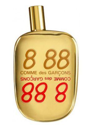 Comme des Garcons 8 88 Comme des Garcons для мужчин и женщин