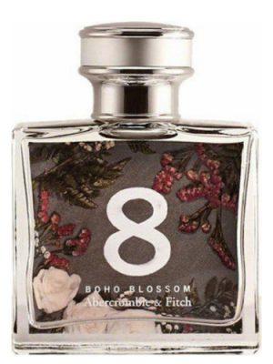 Abercrombie & Fitch 8 Boho Blossom Abercrombie & Fitch для женщин