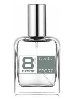 Faberlic 8 Element Sport Faberlic для мужчин