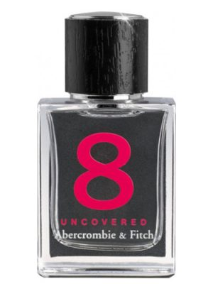 Abercrombie & Fitch 8 Uncovered Abercrombie & Fitch для женщин